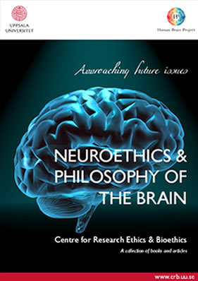 Neuroethicxs & philosophy of the brain cover