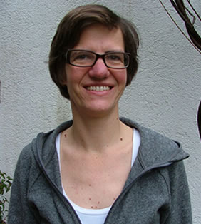 Julia Inthorn, University Medical Centre, Göttingen