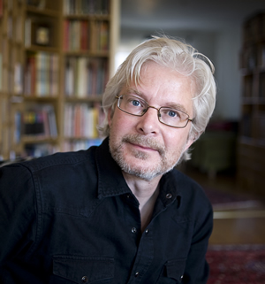 Pär Segerdahl, Associate Professor of Philosophy