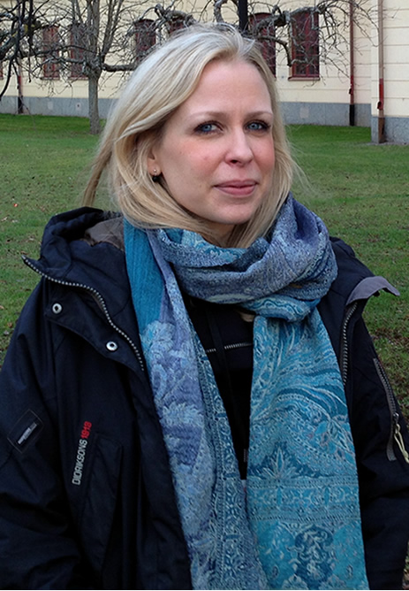 Jessica Nihlén Fahlquist, Senior Lecturer Medical Ethics